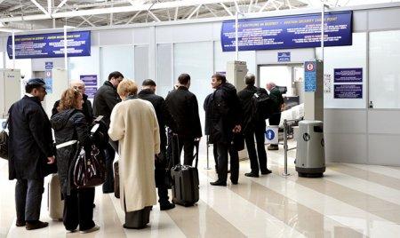 Ռուսաստանի ՆԳՆ-ն առաջարկել է չեղարկել օտարերկրացիների ժամանակավոր կեցության թույլտվությունները