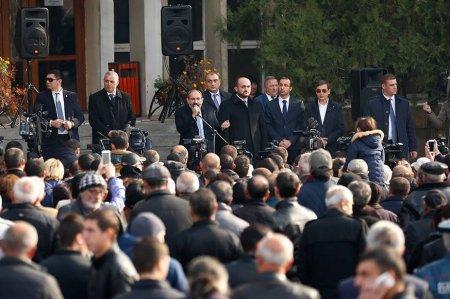 Փաշինյանը խախտո՞ւմ է թույլ տվել. ՀՀԿ-ականներն ընկել են իրենց փորած փոսը. «Ժողովուրդ»