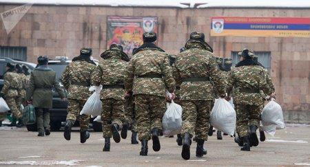 Առաջարկվում է զինվորական ծառայություն ԶՈւ սահմանամերձ զորամասերում.ո՞ւմ չի թույլատրվում