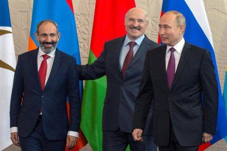 ՀԱՊԿ հետաձգված գագաթնաժողովն ու Հայաստանի բարձրացրած խնդիրները.Ինչո՞ւ է տարօրինակ