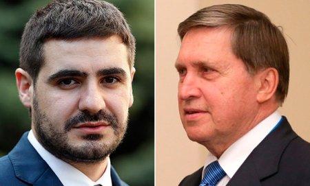 ՀՀ վարչապետի խոսնակը հերքում է ՌԴ նախագահի օգնականի հայտարարությունը