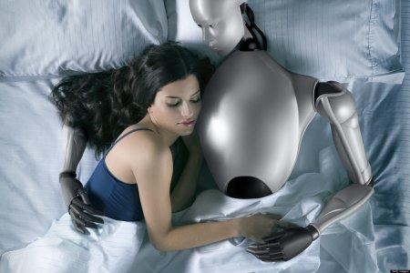 Նախագծվել է առաջին խելացի սեքս-ռոբոտը կանանց համար