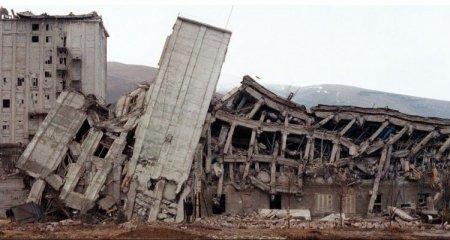 Գորբաչովից Սարգսյան. աղետի գոտու խոստումները