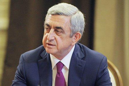 Ողջ գիշեր ՀՀԿ-ն անցկացրել է ոտքի վրա՝ անքուն.Սարգսյանն ապագա պայքարի պլաններ է մշակել.«Հրապարակ»