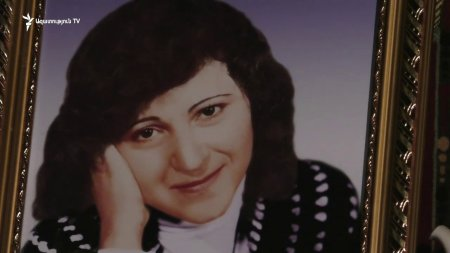 Տեսանյութ.Մորս անճանաչելի դեմքը երբեք չեմ մոռանա.Գյումրիում դաժան ծեծի հետևանքով մահացած կնոջ դուստր