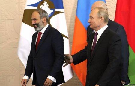 Մոսկվան հույս ունի, որ ՀԱՊԿ գլխավոր քարտուղարի նշանակման հարցում հայկական կողմը իմաստություն կդրսևորի
