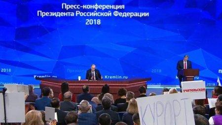 Տեսանյութ. Մենք պետք է զարգացնենք այն, ինչը ստեղծվել է Հայաստանի նախորդ ղեկավարների կողմից․ Պուտին