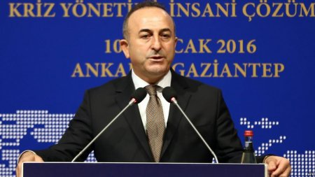 Ես քեզ ստեղծել եմ, ես էլ քեզ կոչնչացնեմ. Թուրքիան հայտարարել է, որ միայնակ կջախջախի ԻՊ-ին