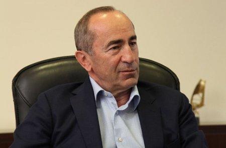 Քոչարյանի պաշտպանները դիմել են Վճռաբեկ դատարան. ՌԻԱ Նովոստի