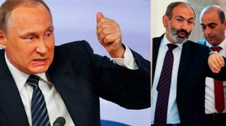 Շուտով Ադրբեջանը կօգտվի հայ-ռուսական հարաբերությունների վատթարացումից՝ պատերազմ սկսելու համար.Ադրբեջանի նախկին ԱԳ նախարար
