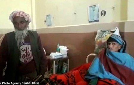 Բացառիկ դեպք․65-ամյա կինը երկրորդ անգամ մայր է դարձել․ երեխայի հայրը 80 տարեկան է