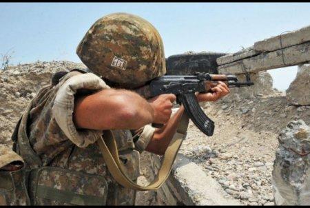 ԱՀ ՊՆ. Արցախում հակառակորդի կրակոցից զինծառայող է զոհվել