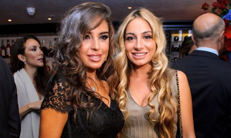Հերթական ադրբեջանական սկանդալը. Ալիեւի դուստրերը փորձել են գնել 76 միլիոն դոլար արժողությամբ տուն Լոնդոնում