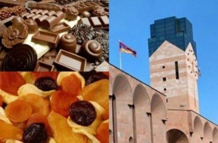 Երեւանի քաղաքապետարանը 455 հազարի շոկոլադ է գնել, 1 մլն դրամի էլ պատիվ է տվել