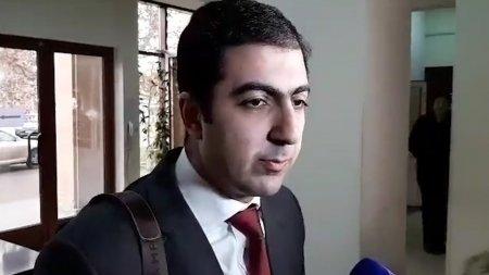 Տեսանյութ.Ինչո՞ւ չի թույլատրվել Ամանորին Քոչարյանին սնունդ փոխանցել. պարզաբանում է Արամ Օրբելյանը