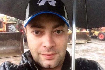 Ուկրաինայում հայ պատգամավորը դաժան ծեծի է ենթարկվել