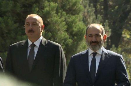 Հայաստանում  բարդ,ճգնաժամային իրավիճակ է ստեղծվել.պատրաստ ենք Հայաստանին օգնել՝ միայն մեկ պայմանով