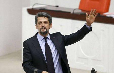Թուրքիան 9 ընդդիմադիր պատգամավորի կզրկի անձեռնմխելիությունից, այդ թվում` Կարո Փայլանին