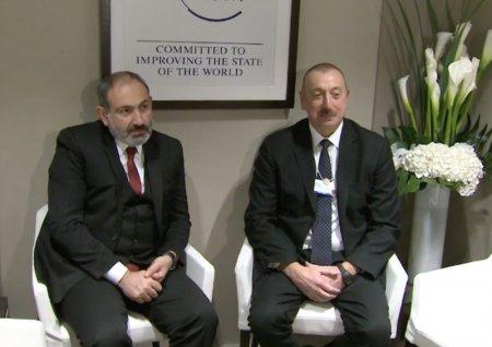 «Հունիսին Փաշինյանն ու Ալիեւը համաձայնագիր են ստորագրելու. հայկական կողմը զիջելու է մի քանի շրջաններ».«168 ժամ»