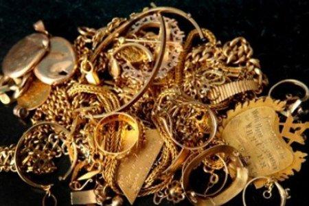Երևանում թալանել են Հաշվեքննիչ պալատի գլխավոր մասնագետի տունը. գողացել են 15 մլն դրամից ավելի ոսկյա և արծաթյա զարդեր