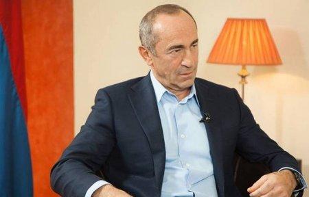 Սահմանադրական դատարանը մերժեց Ռոբերտ Քոչարյանին