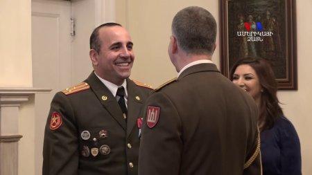 Տեսանյութ. Ամերիկյան կողմը պատրաստակամ է ընդլայնել Հայաստանի հետ ռազմական հարաբերությունները. Պենտագոնի ներկայացուցիչ