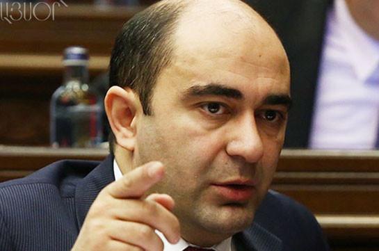 Տեսանյութ.Կա՛մ ազատ արձակեք հայ ռազմագերիներին, կա՛մ առերեսվելու եք ահաբեկչական երկիր լինելու վտանգներին․Մարուքյանը՝ ԵԽԽՎ-ում
