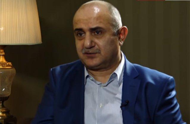 Սամվել Բաբայանը գործի է անցել. ՀՀ իշխանությունը մտահոգված է. «Փաստ»