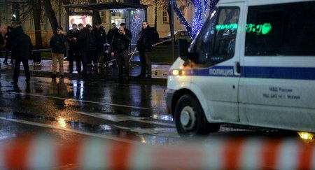 Մոսկվայում 89 օբյեկտներից ներկայում տարհանվել է 21 հազար մարդ