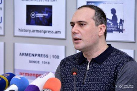 Սիրիայում հայ մասնագետների հումանիտար խմբի առաքելությունը բացառիկ նշանակություն ունեցող քայլ է