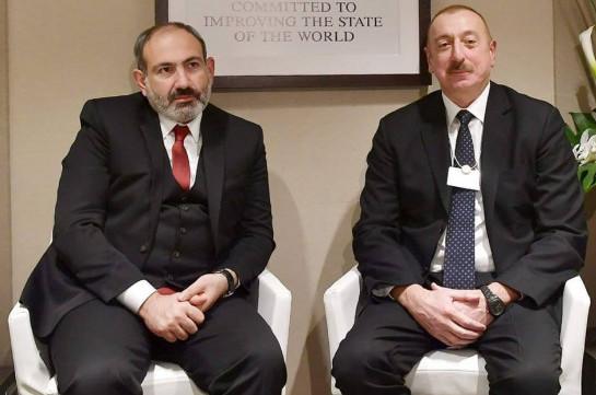 Ի՞նչ են պայմանավորվել Հայաստանի, Ադրբեջանի և Ռուսաստանի ղեկավարները․ համատեղ հայտարարության տեքստը