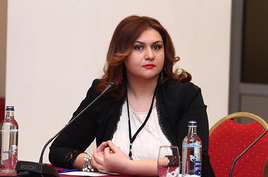 Հասկանում ենք, որ Ադրբեջանը թույլ չի տալու Հայաստանին զարգացնել մեր տնտեսություն իր հաշվին