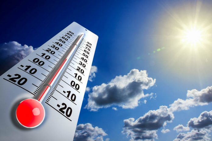 Առաջիկա օրերին Երևանում ջերմաստիճանը կհասնի +32 աստիճանի, մարզերում՝ +33-35