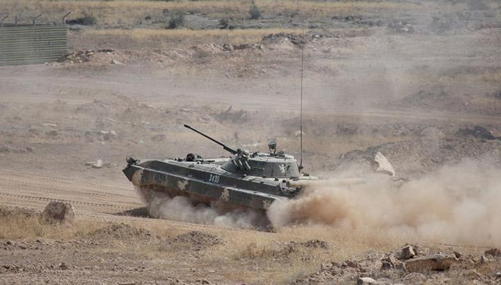 Ինչո՞ւ են ադրբեջանական բանակում զորավարժություններն այդքան հաճախ  անցկացվում