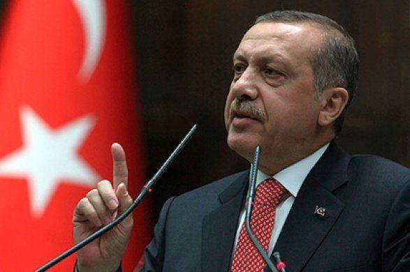 Թուրքիան կշարունակի զարգացնել հարաբերությունները Ռուսաստանի, Միացյալ Նահանգների, Եվրոպական Միության և արաբական երկրների հետ՝ ելնելով սեփական շահերից