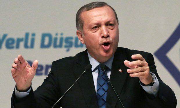 Էրդողանի ախորժակը՝ Վրաստանի Բաթումի քաղաքը պետք է մտնի Թուրքիայի սահմանների մեջ