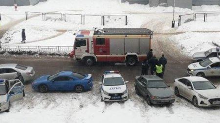 Ռուսաստանի Նիժնի Նովգորոդում կրակել են հայերի վրա