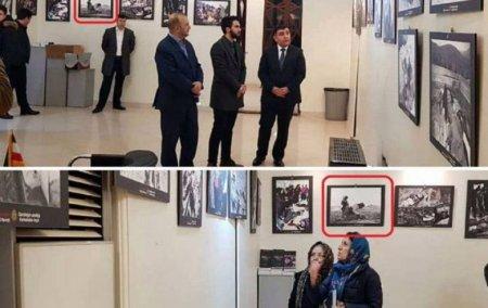 Իրանական կայքը բացահայտել է Ադրբեջանի  կեղծիքը.Հայոց ցեղասպանության ժամանակաշրջանի նկարները  Բաքուն ներկայացրել է որպես Խոջալուի զոհեր