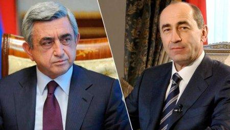Սերժ Սարգսյանը Ռոբերտ Քոչարյանի դեմ ցուցմունք չի տվել