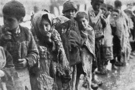 Հայոց ցեղասպանությունը ներառվել է պատմության 4 ամենասարսափելի ցեղասպանությունների շարքում