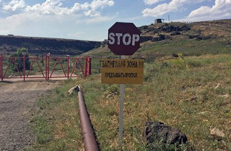 Մեծ վտանգ՝նախիջևանյան հատվածից. պատերազմ սկսելու համար Ադրբեջանի համար ստեղծվել են բարենպաստ պայմաններ.168.am