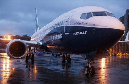 Քաղավիացիայի կոմիտեն արգելել է Boeing B-737-MAX 8 և Boeing B-737-MAX 9 տեսակի օդանավերի շահագործումը ՀՀ օդային տարածքում