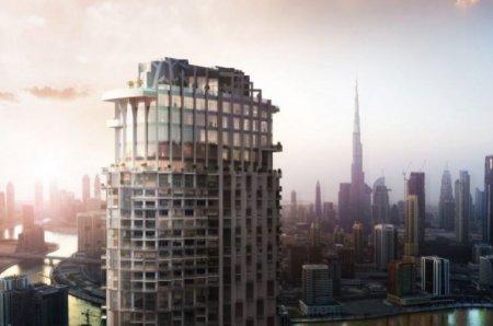 Հայկական ծագում ունեցող գործարարի ընկերությունը Դուբայում 75 հարկանի երկնաքեր կկառուցի