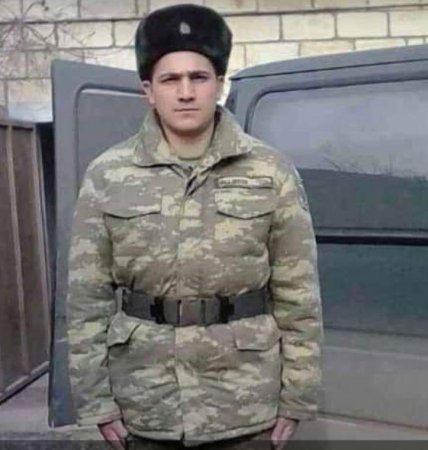 Ֆիզուլիի ուղղությամբ  ադրբեջանցի զինծառայողը իբր սպանվել է հայկական գնդակից