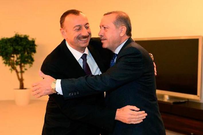 2020-ի հոկտեմբերին Թուրքիայի ռազմական արտադրանքի ամենամեծ գնորդը եղել է Ադրբեջանը