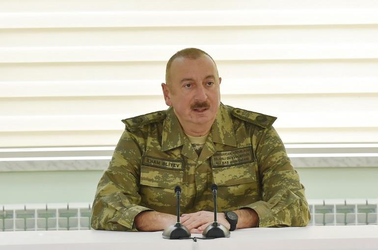 Պատերազմի դեպքում  ուղղությունը լինելու է ոչ միայն Արցախը, այլև Հայաստանի սահմանը