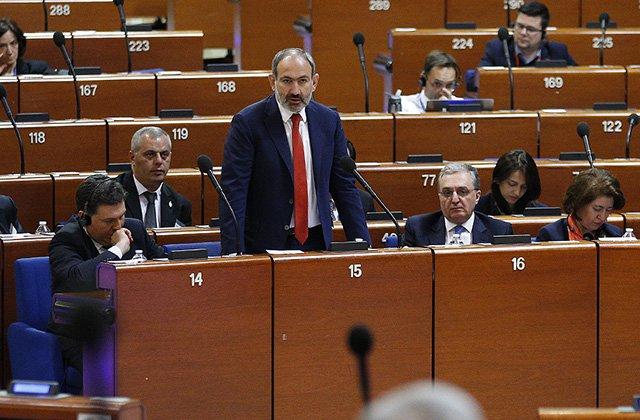 Պատրաստ ենք Թուրքիայի հետ հարաբերություններ հաստատել առանց նախապայմանների