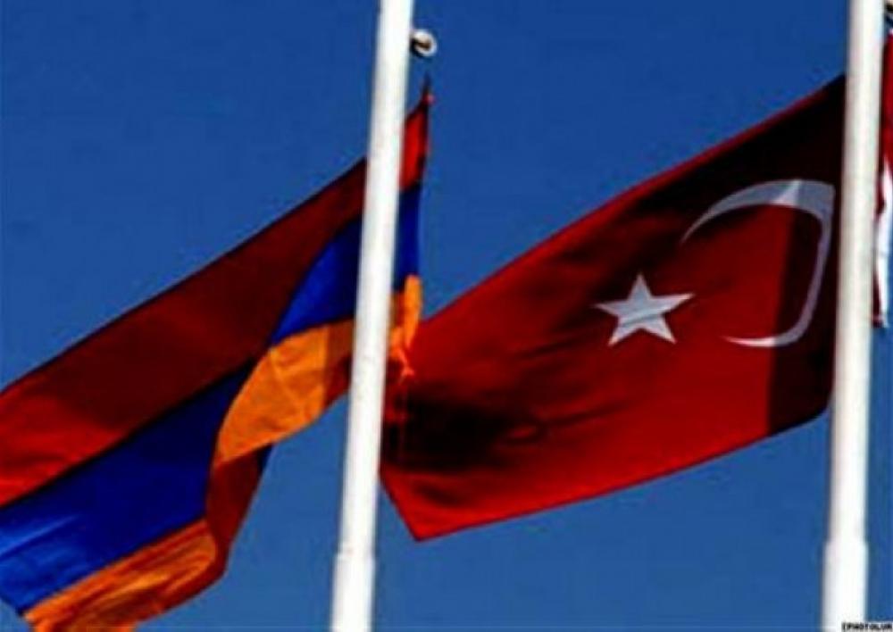 Երեւանի եւ Անկարայի միջեւ հարաբերությունների կարգավորման մասին չարժե խոսել,քանի դեռ...թուրք քաղաքական գործիչ