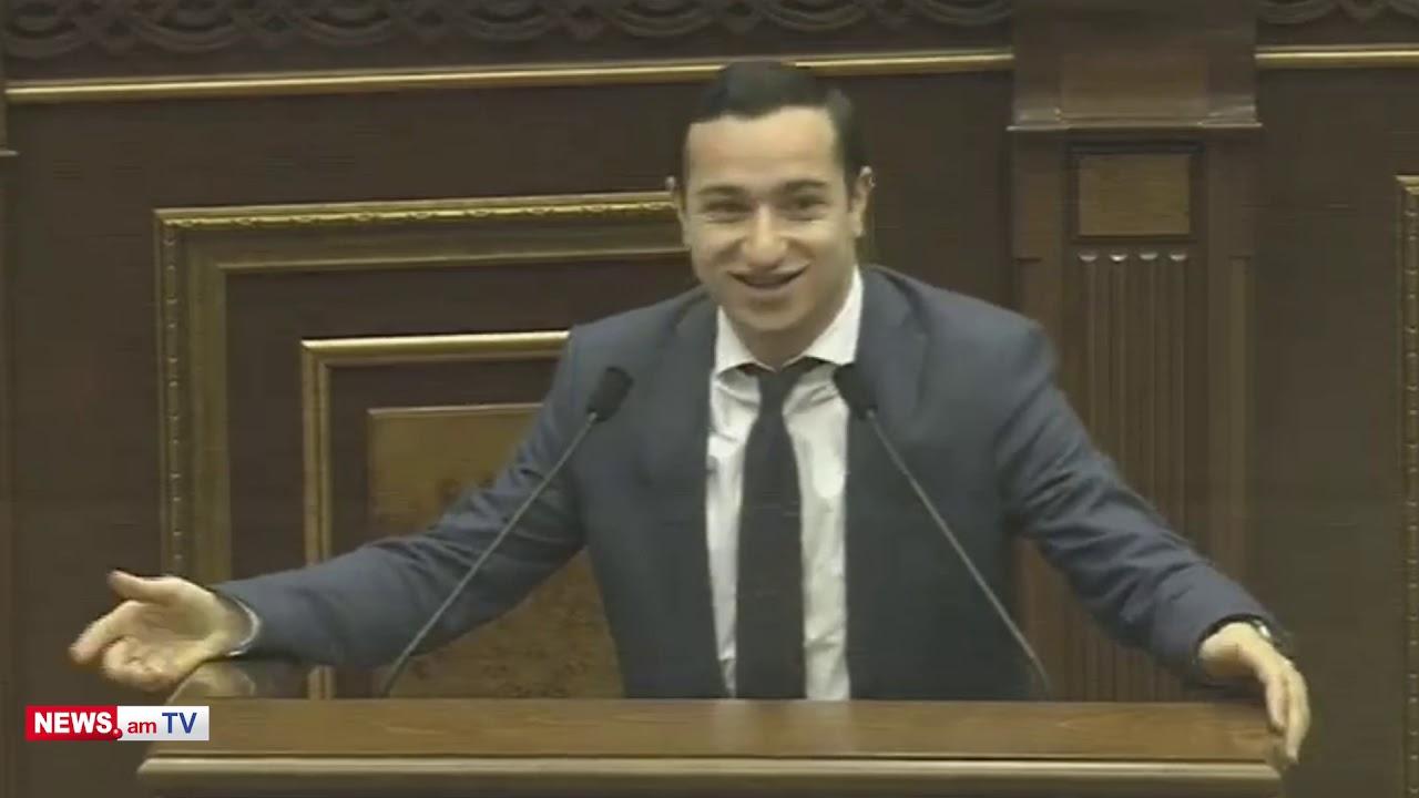 Տեսանյութ. Մխիթար Հայրապետյանը կրկին ադրբեջանական մամուլի ուշադրության կենտրոնում