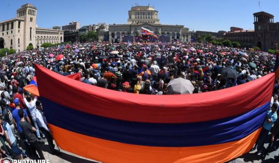 Հայաստանում առաջին անգամ նշում են Քաղաքացու օրը.նախատեսված են բազմաբնույթ միջոցառումներ